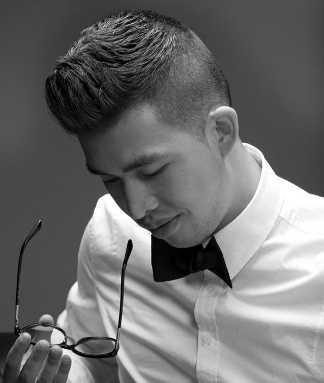 Männerfrisuren 2014 15 Top 6 Moderner Kurzhaarfrisuren