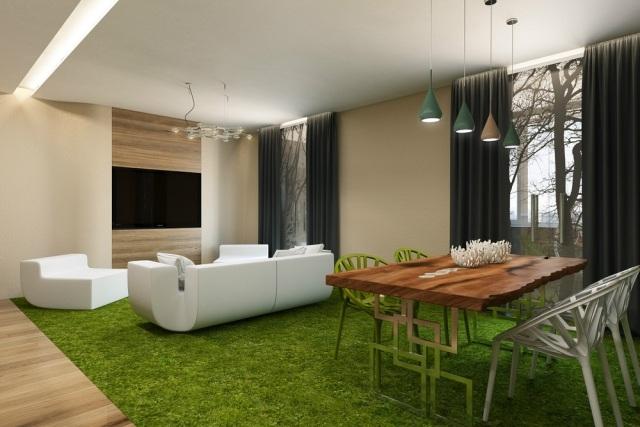 beautiful wohnzimmer mit essbereich pictures home design