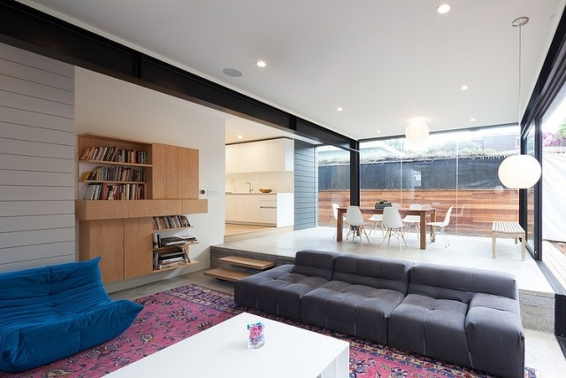 Best Wohnideen Wohnzimmer Architektenhauser Images - Ideas & Design ...