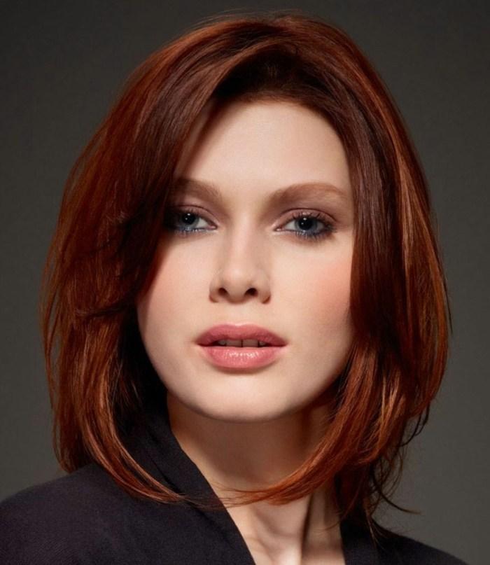 Rote Haare Färben – Pflege Tipps Und 37 Styling Ideen
