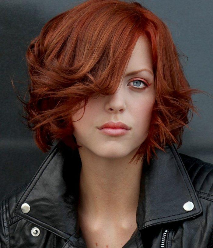 Frisuren Rote Haare Kurz Yskgjt Com