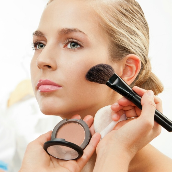 Makeup Styling In Nur 5 Minuten  10 Inspirationen