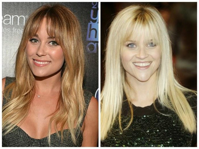 Frisuren Für Blondes Haar Haarschnitte Und Farben