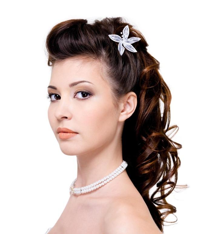 Frisur Lange Glatte Haare Frisuren Damen Frisur Ideen