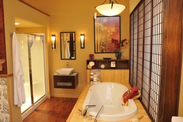 Badezimmer Gestalten Und Dekorieren Nach Feng Shui. Download Image