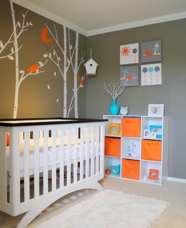 Babyzimmer Gestalten U2013 29 Ideen Für Geschlechtsneutrale Mottos