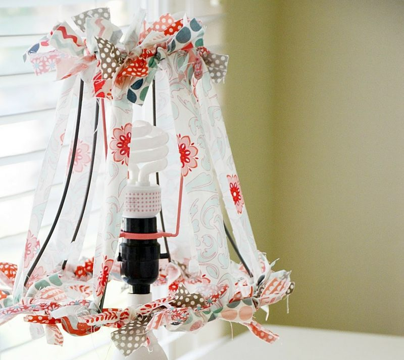 DIY Leuchte  26 kreative Ideen fr Lampen zum Selbermachen