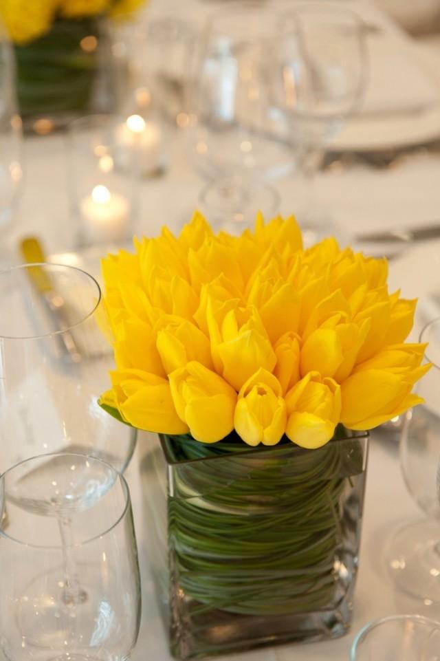 Hochzeit Im Frühling 57 Ideen Für Eine Traumhafte Tischdeko