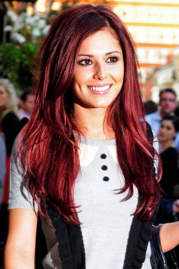 Stars Mit Roten Haaren 32 Ideen Für Rotnuancen Und Frisuren