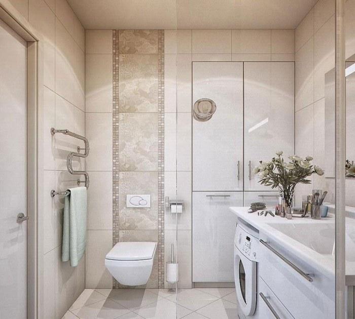 Bad Gestalten Fliesen Badezimmer Mit Wandfliesen Mit Mosaik