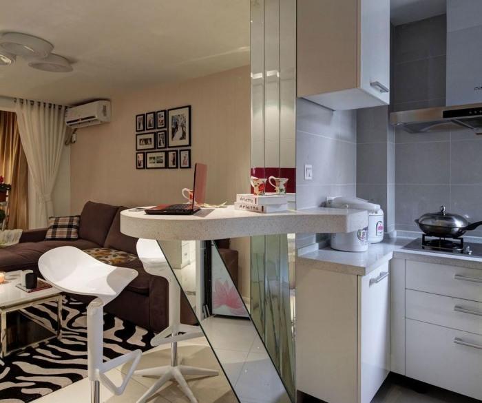kuechenfronten selber bauen wohnkultur design. Black Bedroom Furniture Sets. Home Design Ideas