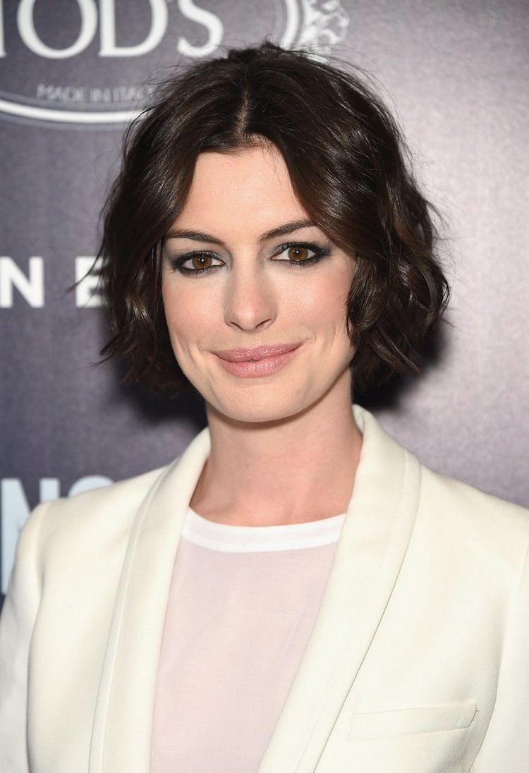 Frauen Frisuren Ab 30