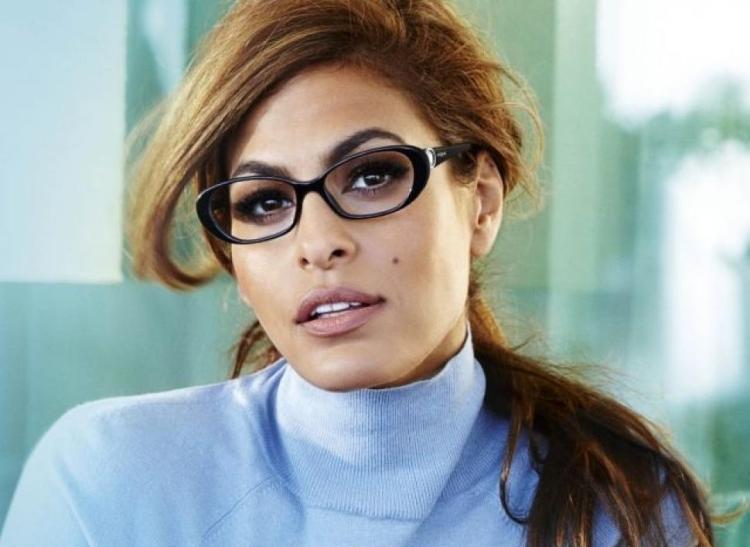Klassische Brillenmodelle getragen von den HollywoodStars