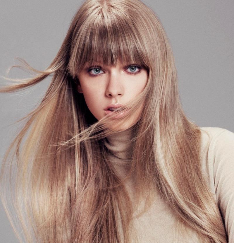 Schicke Frisuren Für Lange Haare 13 Beispiele
