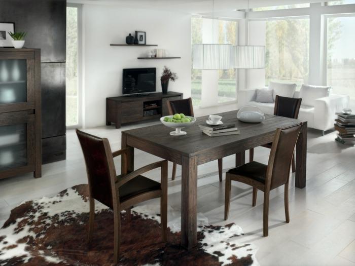 Wohnideen Im Landhausstil  Einrichten Mit Holzmöbeln