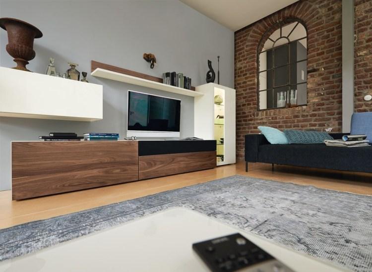 modern wohnzimmerschrank | moregs, Mobel ideea