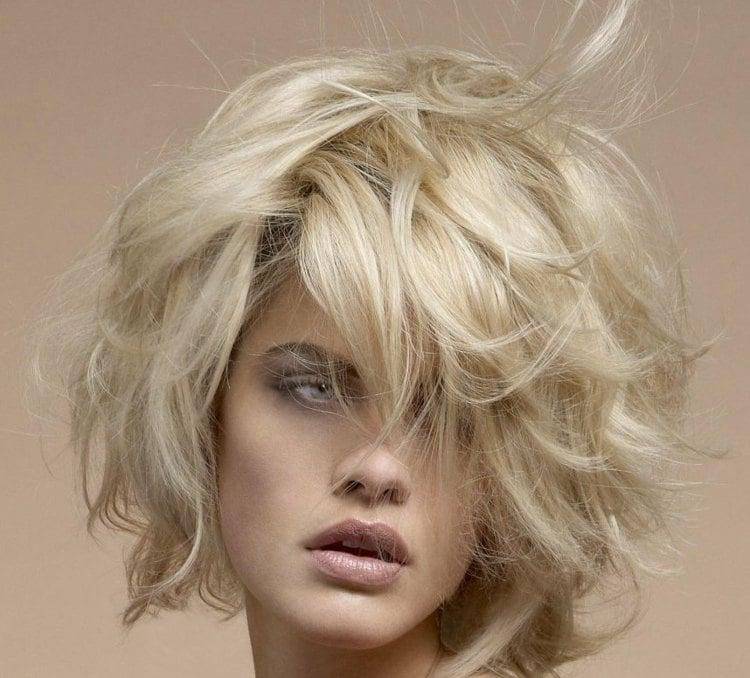 Bob Frisuren Halblang – Ideen Für Mehr Volumen Im Haar