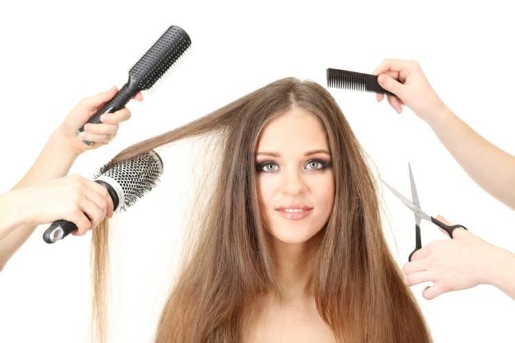Nach Mondkalender Haare schneiden lassen  ntzliche Tipps