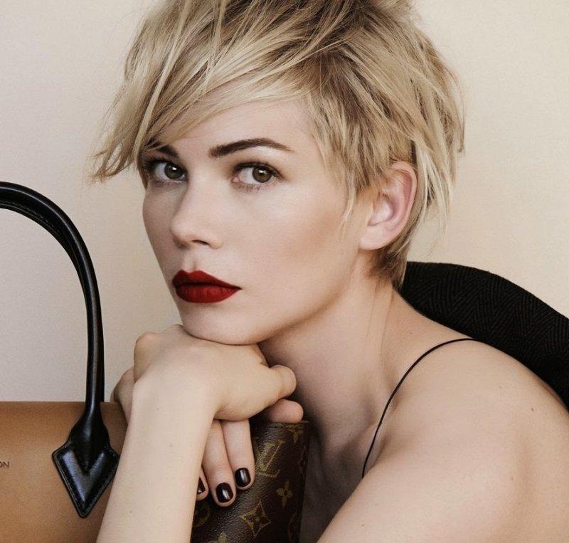 Pixie Cut Frisur Das Haarstyling Für Selbstbewusste Damen