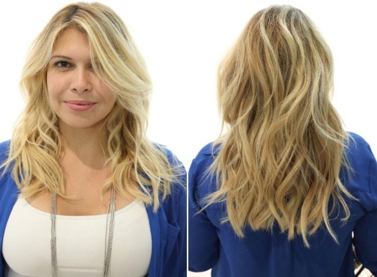 Frisuren Für Blonde Haare – Die Top Stylings Für Den Alltag