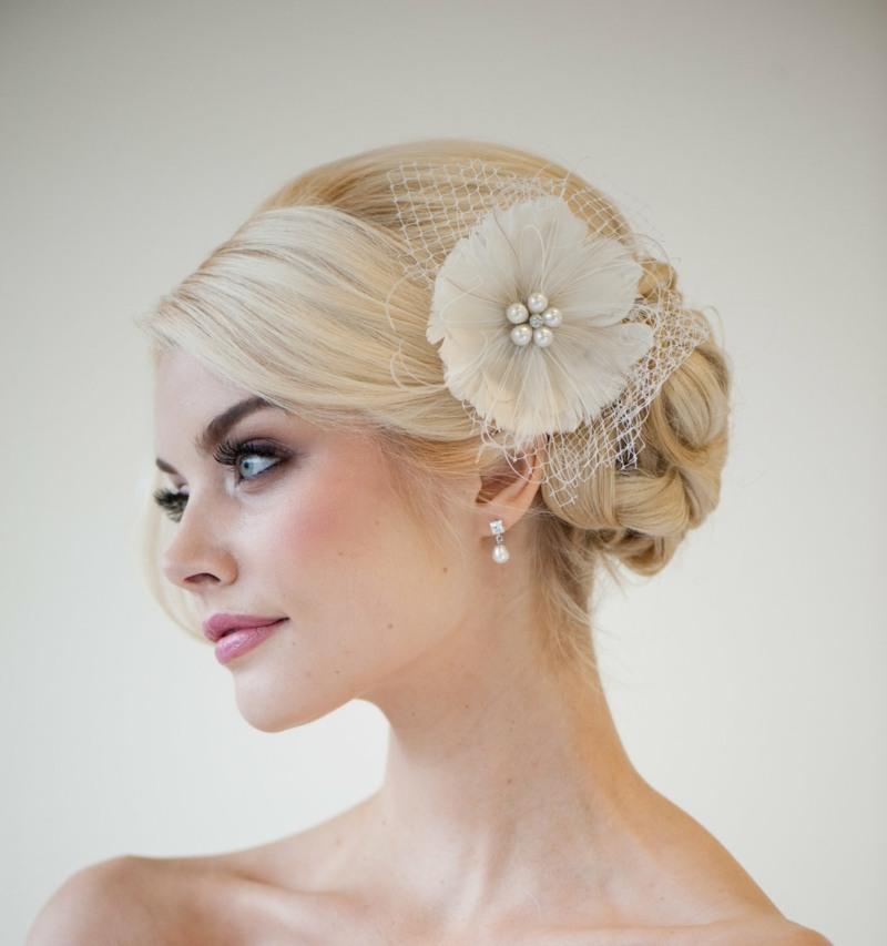50 Hochzeitsfrisuren und Ideen fr langes Haar