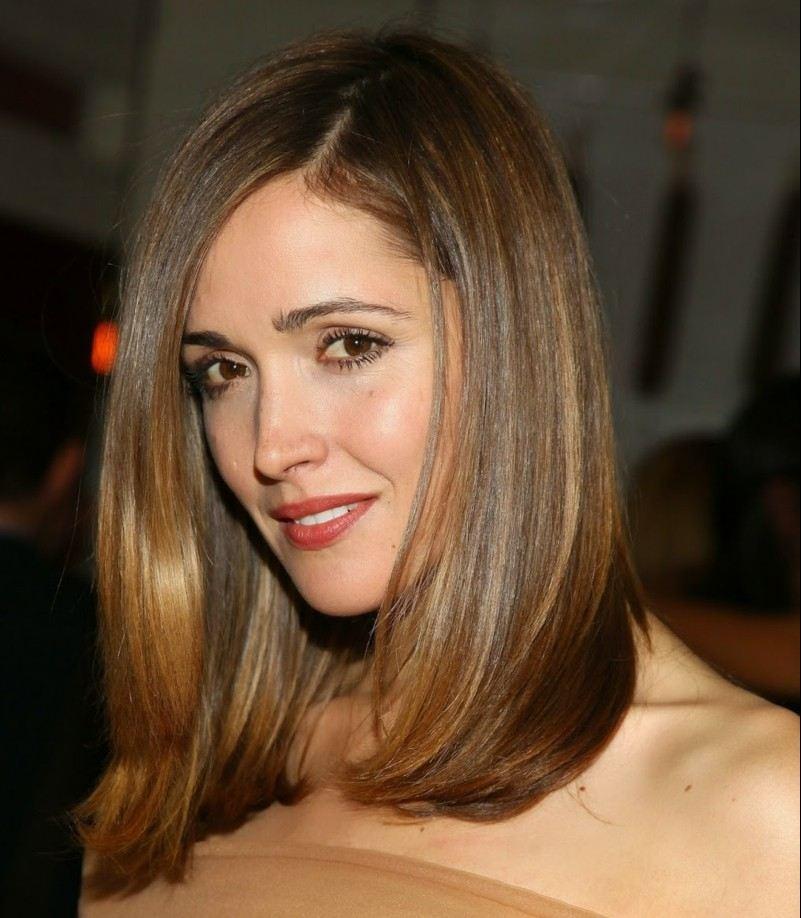 Schulterlange Frisuren Die Perfekte Länge Für Das Haarstyling