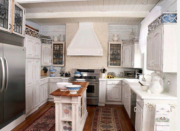 Kleine Kche mit Kochinsel 24 elegante Kchenlsungen
