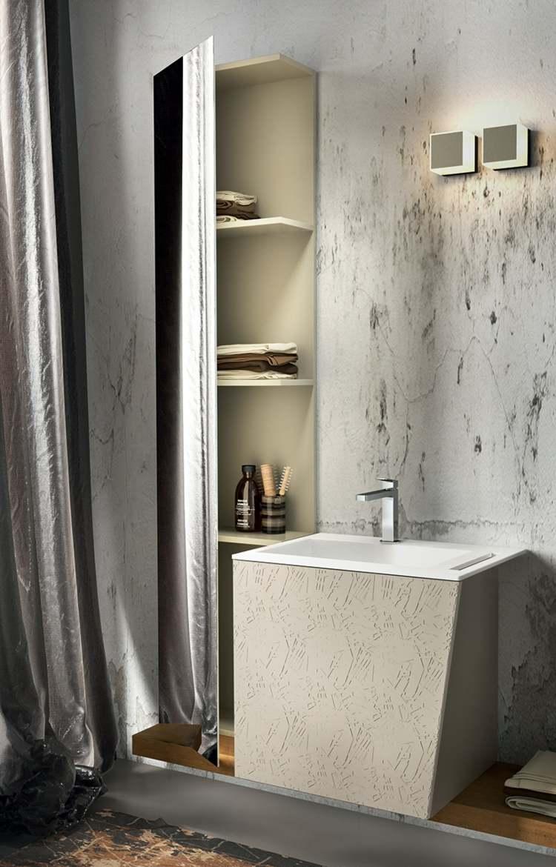 Freistehendes Waschbecken Bad freistehendes waschbecken aus mineralguss pb2022 wei 60 x 42 x 90