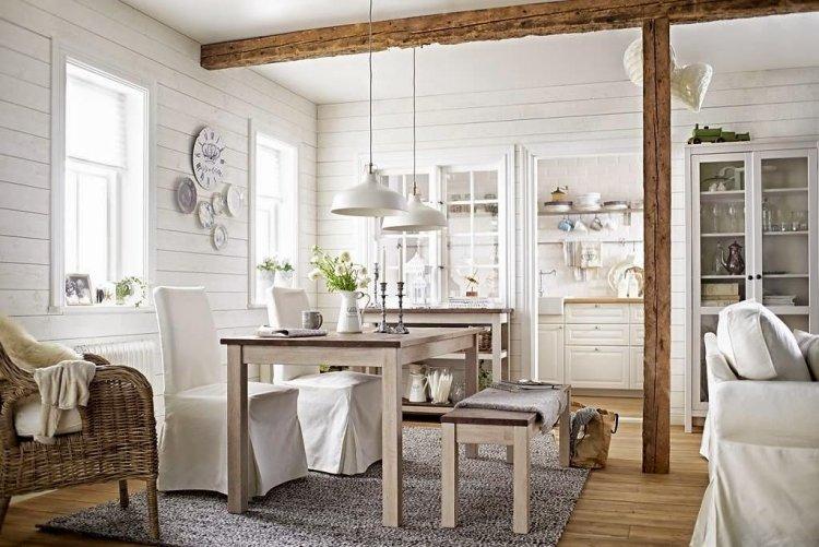 Wohnzimmer Beispiele Ikea