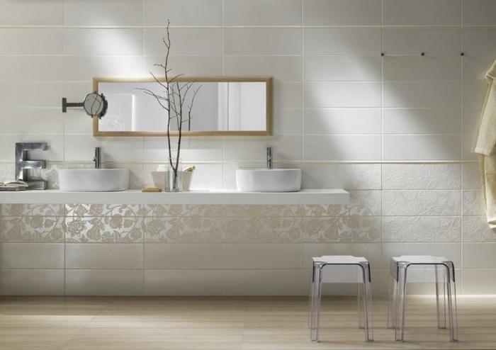 Badezimmer Fliesen Ideen fr ein luxurises Bad