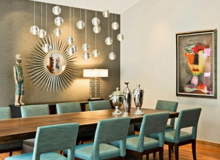 Esszimmerlampen und Esszimmerleuchten mit tollem Design