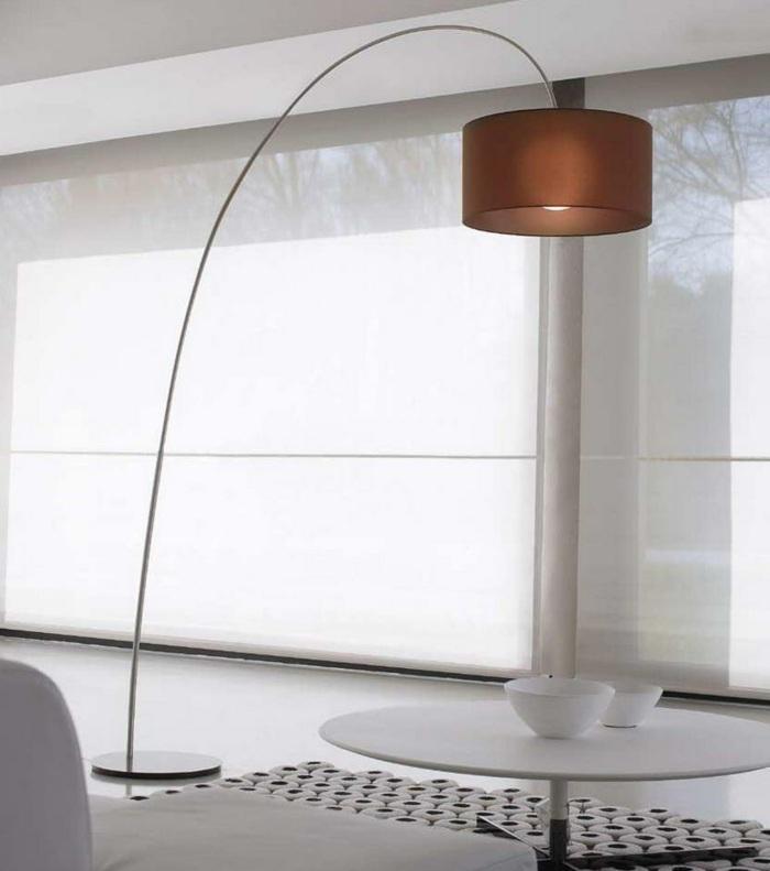 Wohnzimmer Stehlampen