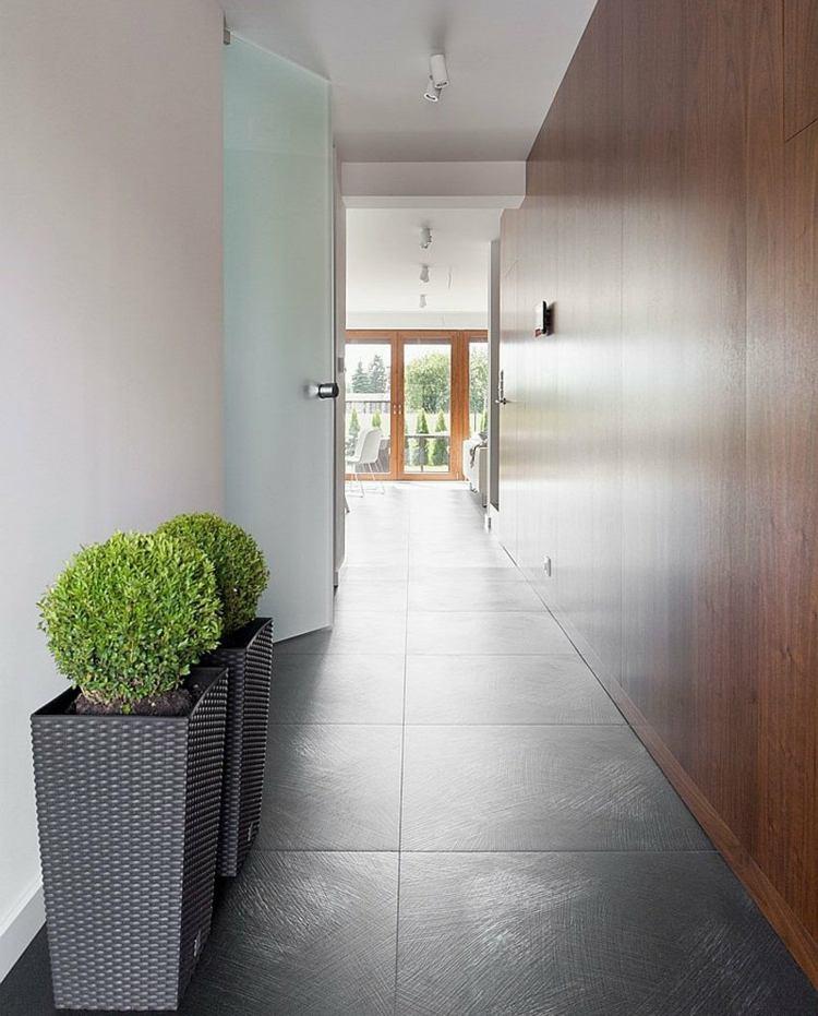 Wohnung einrichten  Wohnideen in SchwarzWei