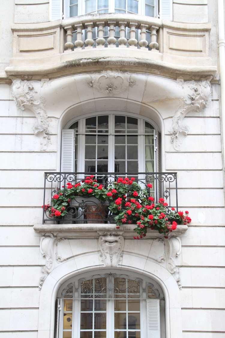 emsa balkon ideen blumenkasten gelander ideen balkon sichtschutz, Gartengerate ideen