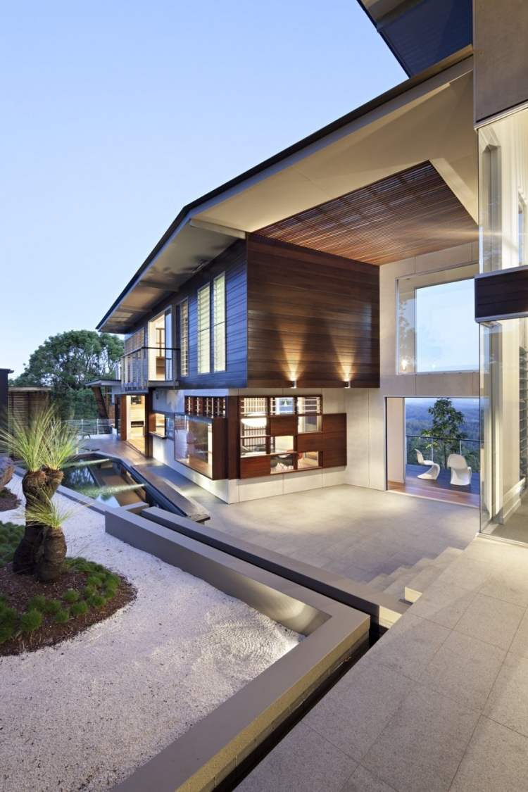 Ideen fr Terrassengestaltung mit hohem Gemtlichkeitsfaktor