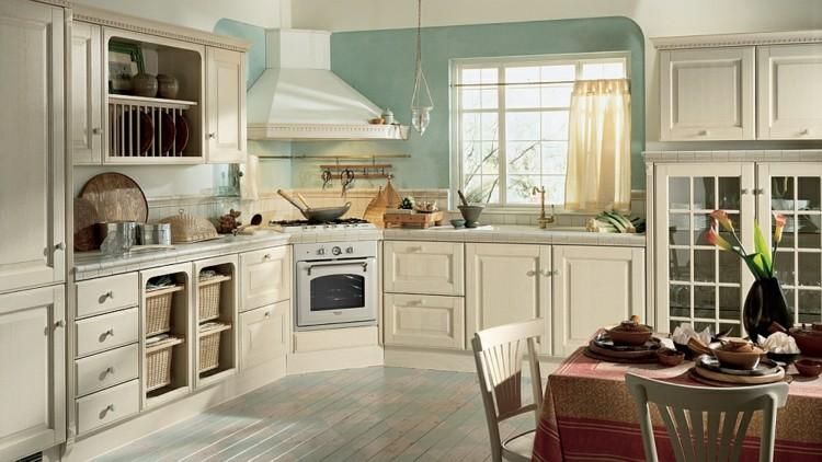 Moderne Design Küchen Von Scavolini Für Kleine Und Große Räume, Kuchen Deko