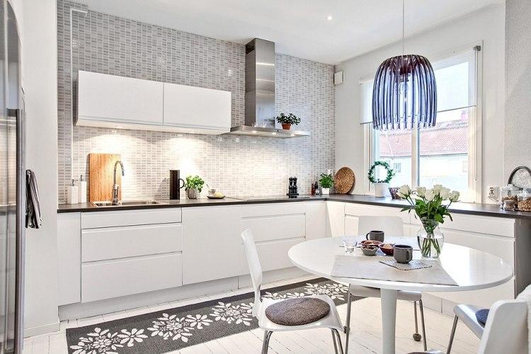 kuchen kaufen ikea - boisholz, Esszimmer