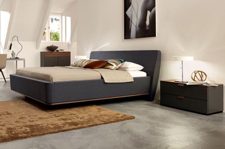 hulsta schlafzimmer | designmore, Möbel