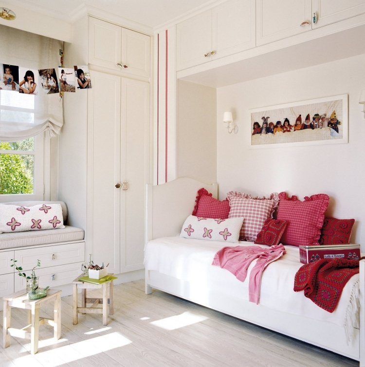 Baby Kinderzimmer Jugendzimmer Madchen Ideen L