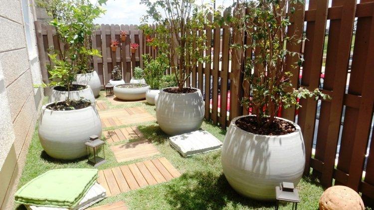 Balkon Ideen  Welche Balkonmbel Sichtschutz  Pflanzen
