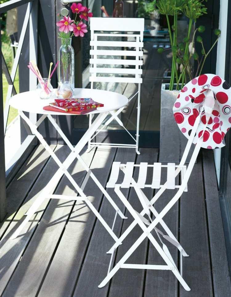 Balkonmbel Ideen 2015  27 neue Terrassenmbel Sets