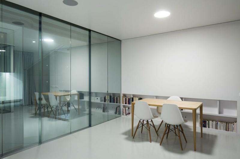 Einrichtung Einer Dachgeschosswohnung Raumlosungen Klein Beautiful ...