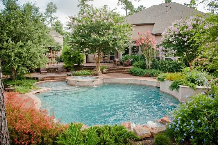 Gartengestaltung Und Terrasse 35 Traumhafte Inspirationen