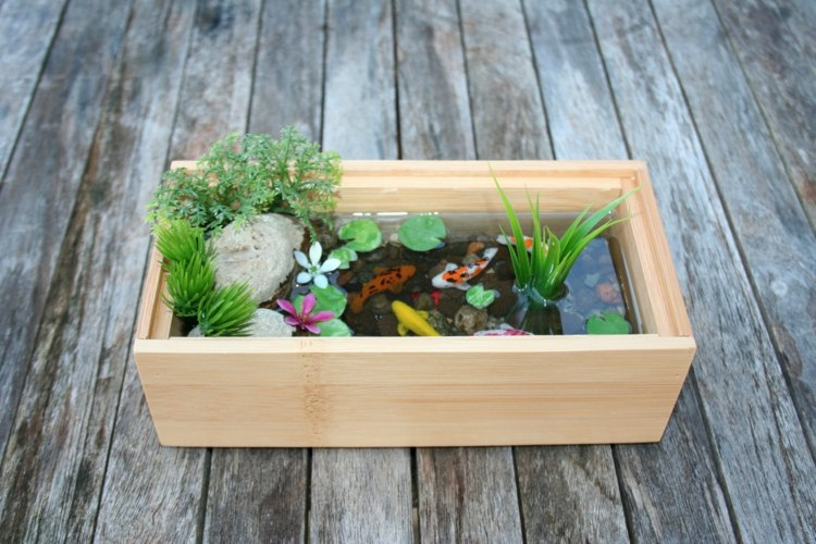 Gartengestaltung Inspirationen  5 einzigartige Ideen  Tipps