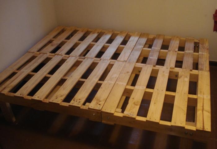 Bett selber bauen glasbausteine  Pala Design Boxspringbett | rheumri.com