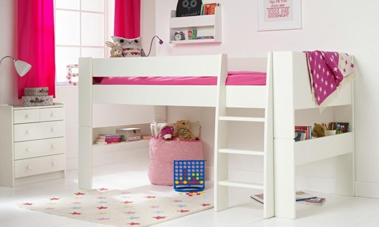 S Baby Kinderzimmer Kinderzimmer Fur Madchen Coole Einrichtungsideen L