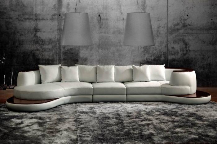 Schön Minotti Leather Sofas | Sichtschutz, Möbel