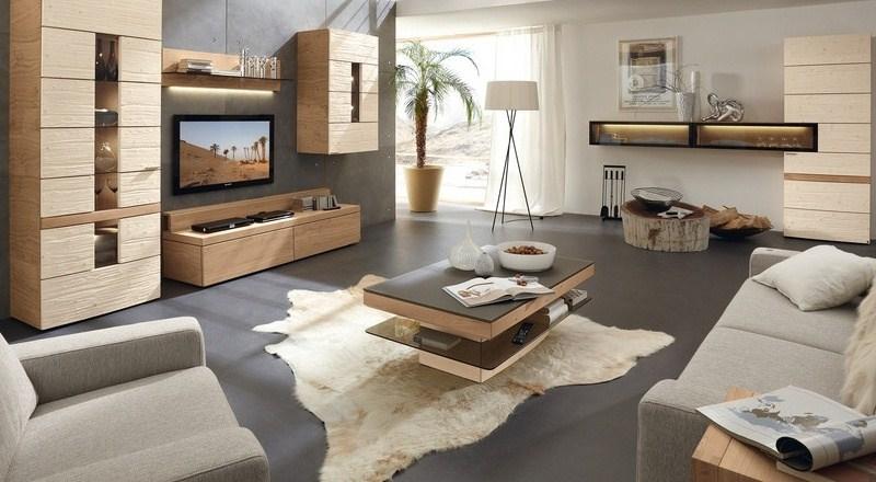 Ideen gestaltung cheap kreative taufideen with ideen for Farbige wohnzimmerwand