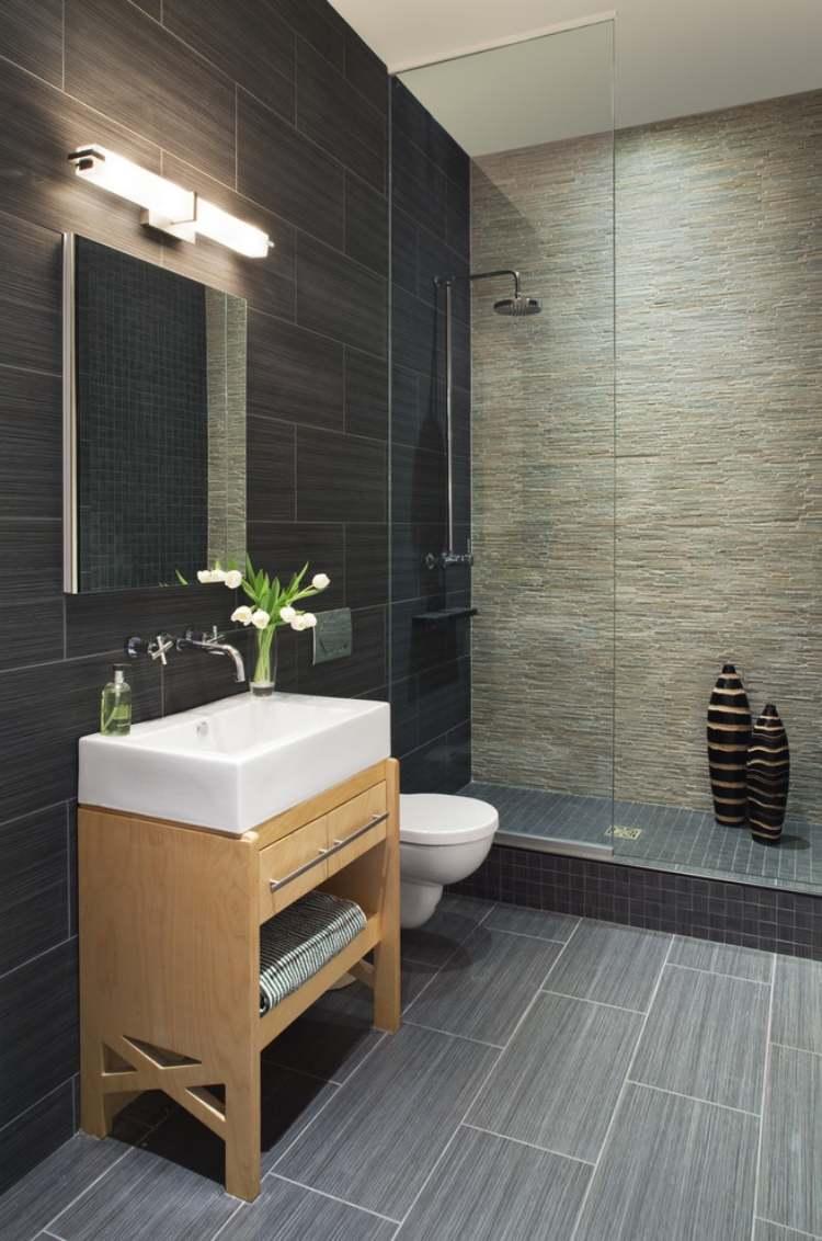 Badezimmer Trends Fliesen Trend Fliesen 2018 Keramikfliesen