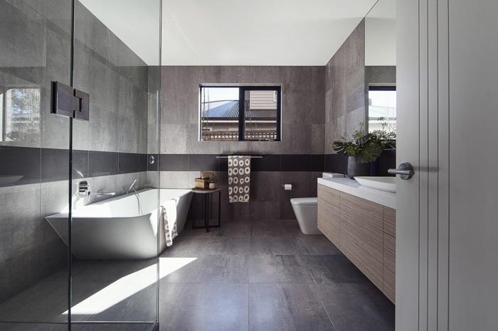 Moderne Badezimmer Nur Mit Dusche » Terrassenholz, Gartengerate Ideen